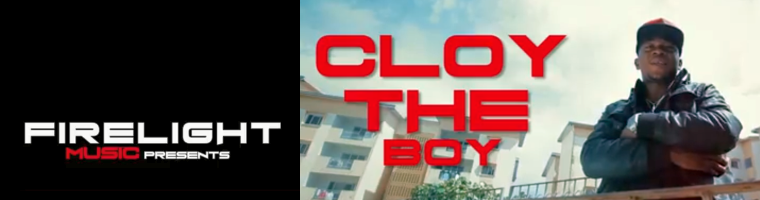 CLOY THE BOY